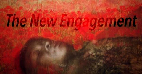 THE NEW ENGAGEMENT Digital Issue No. 13